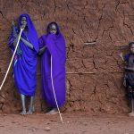 Omo Ethiopia Tribe
